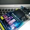 iPhone5と同じ形なのでケースも使える!! Simplism iPhone型モバイルバッテリーを買った