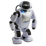 ロボット工学におけるプロダクトデザインやインダストリアルデザインについての極めて個人的な一考察