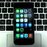 iPhone5 vs Nexus5【その1】