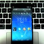 iPhone5 vs Nexus5【その2】
