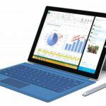 Surface Pro 3が発表された!