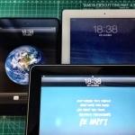 私的iPad使い分け術