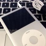 iPod classic ついに販売終了か !?【追記あり】