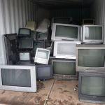 いよいよ、テレビを処分しようか、と考えている