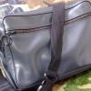 モバイルバッグの最適解は意外と身近にあるのかも知れない「吉田カバン ラゲッジレーベル ショルダーバッグ」