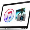 【保存版】Macのストレージを軽くする ① iTunesとiPhotoのデータを外付けハードディスクに移行する方法