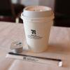 また最近、SEVEN CAFEのコーヒーマシンのデザインが、話題になっているらしい。