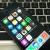 iPhoneは基本プリインストールアプリを使う
