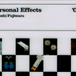 藤原ヒロシ Personal Effects