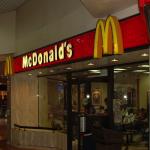今、ノマドワークにはマクドナルドが、とても空いていてオススメだ!