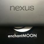 新OSのリリースはワクワクする nexus5とenchantMOONのOSがアップデートされた
