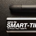 ボールペンをスタイラスに! 「SMART-TIP」を使って、ユニ ジェットストリーム3改を造る