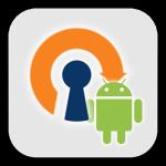 アプリを使って、AndroidでVPN Gateに接続する方法