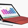 iPad Air2 ? MacBook ? Surface3のライバルは誰だ !?