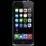 ホーム画面 2015 iPhone5s & iPad mini2