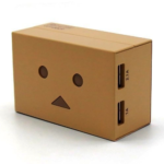 ダンボーのバッテリーが人気みたいなんだけど、「よつばと!」を知らない人が多いんじゃないの?