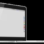 ホーム画面 2015 iPad4 & MacBook Air11inch Mid2013