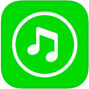 LINE MUSIC icn