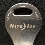 ついに発見? NITE-IZE DoohicKeyは究極の携帯ツールになり得るのか!?