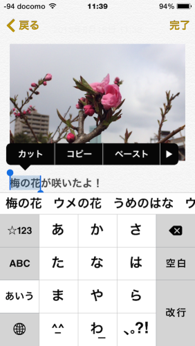 iOS_memo_f