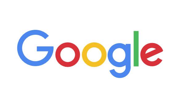 Google新ロゴ