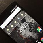 Nexus5にファクトリーイメージをインストールして、Android6.0 Marshmallowを試す