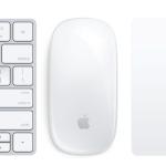 「Magic Keyboard」「Magic Trackpad 2」「Magic Mouse 2」 Mac新型周辺機器がシレッと発売!