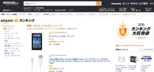Amazon Fire 5th_ureteru