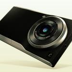 手に入れられなかった人のために? Panasonic「 LUMIX CM10」 2月発売!