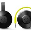 ついに(やっと!?)日本発売!! ChromecastとChromecast Audio