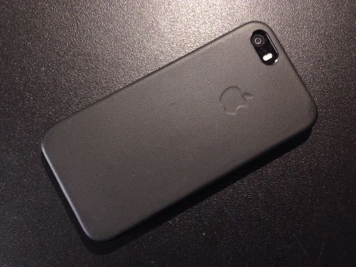 Apple 5s Case