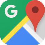 海外旅行や出張の必需品! Google Maps のオフラインマップの設定と使い方
