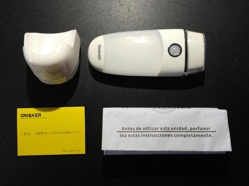 Omaker Light and Motion Sensor_c