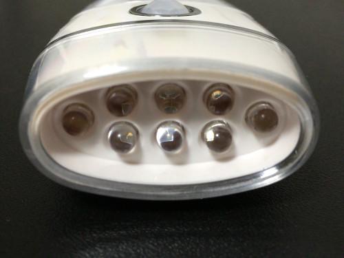 Omaker Light and Motion Sensor_e
