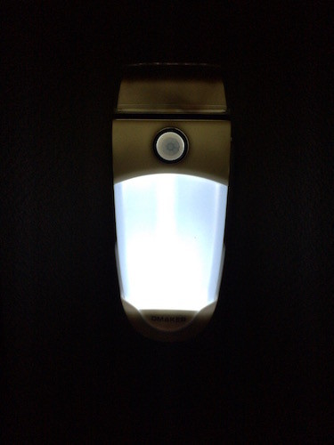 Omaker Light and Motion Sensor_i
