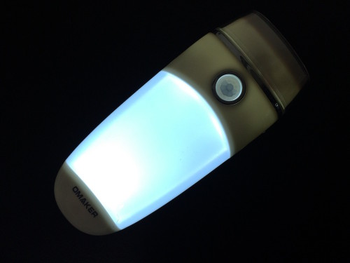 Omaker Light and Motion Sensor_l