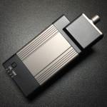 iPhone3G/3GS用バッテリー&ポタアン Go Dap GD-03(改造予定)【追記あり】