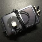 紆余曲折を経てGo Dap GD-03 iPod classicカスタム遂に完成!!