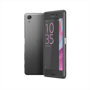 Xperia X Performance wh bl