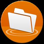 LUMIX CM10やFireタブレットなどのAndroid端末のファイル管理アプリは、「Yahoo!ファイルマネージャー」を使う