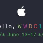 【速報】WWDC16発表内容