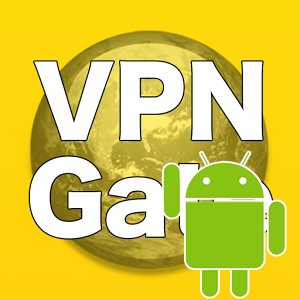 Android_VPN Gate