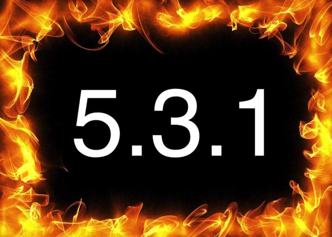 Fire OS 531