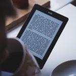 【裏ワザ】Kindleオーナー ライブラリーの本を並行して2冊(以上)読む方法
