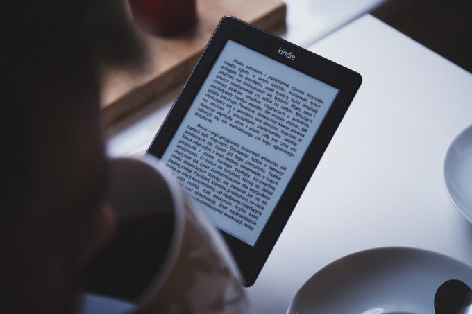 Kindle owners library tricks
