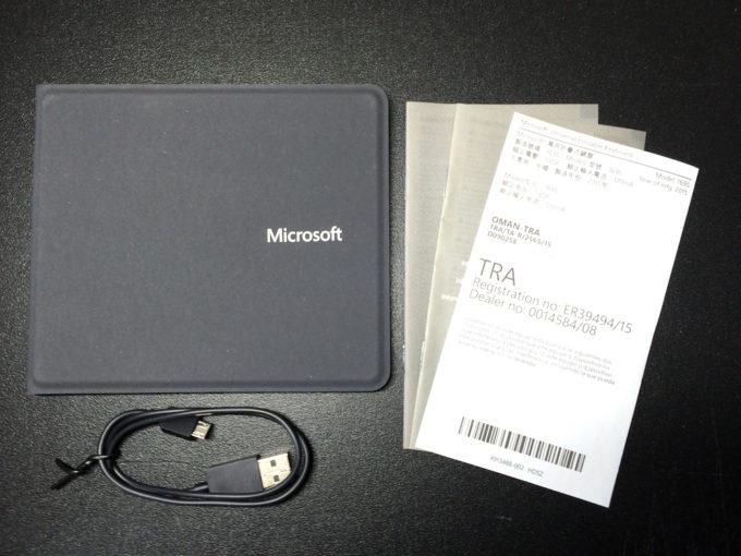 Microsoft Universal Foldable Keyboard_c