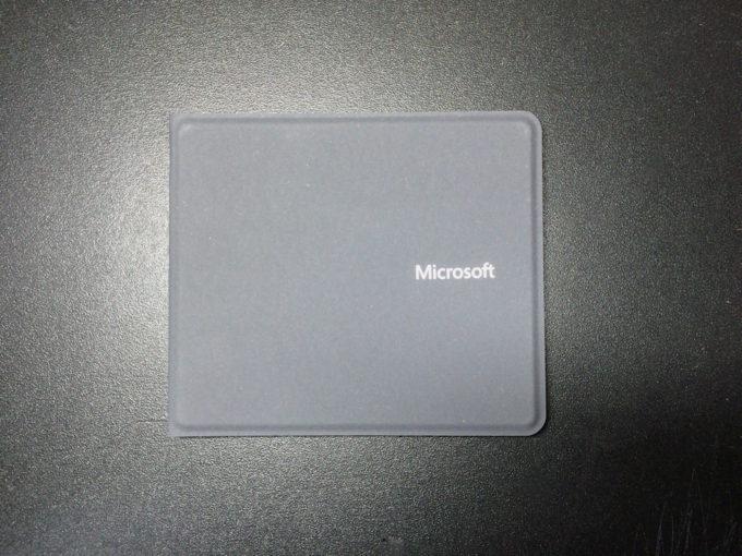 microsoft universal foldable keyboard manual