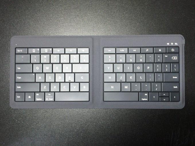 Microsoft Universal Foldable Keyboard_e