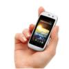 LIFE PACKING2.1で紹介された、超小型Androidスマートフォン「Micro X S240」