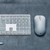 これはカッコイイぞ!「Surface マウス」と「Surface キーボード」発売!!